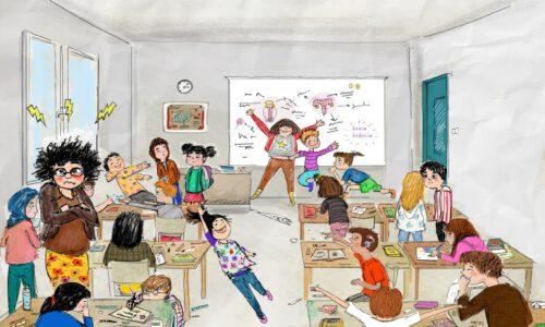 Ortaokul Kademesi